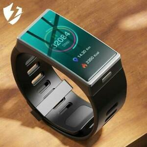 Smart Watch Men 2021 1.9 Inch 170*320 Screen Ip68 Waterproof Sport Heart Rate
