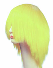 Morris Costumes Boys Silly Boy Discount Wig Orange. LW144OR