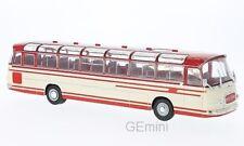 IXO IXOBUS009 - Setra S14 beige / rouge - 1966 43