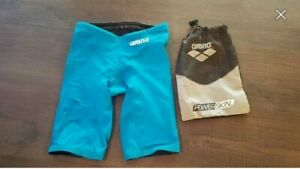 Arena PowerskinTech Suit Jammer Size 28