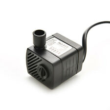 Submersible Water Pump Aquarium Pond Fish Powerhead Fountain Hydroponic  TB