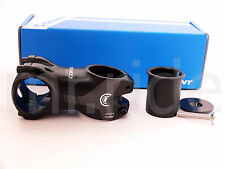 "2015 GIANT Contact OD2 Stem 60mm +/- 8 degree Black 1-1/4"" and 1-1/8"" spacer"