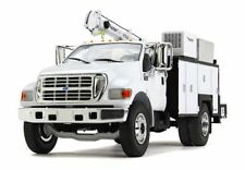 FIRST GEAR 1/34 SCALE FORD F-650 MODEL   BN   10-4107