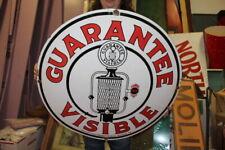 Large Guarantee Visible Fry Gas Pump Gasoline Station 30