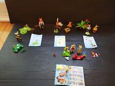 Playmobil Bunny Collection 4454, 4457, 4458, 4459 Easter. Read desc. N1