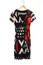Desigual Damenkleider aus Viskose