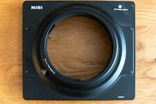 NiSi 150mm Filter Holder for Sigma 20mm f1.4