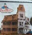 Bar Mills HO Cundy Village Hotel Building Kit
