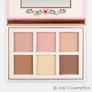 "1 BEAUTY CREATIONS Floral Bloom Highlight & Contour Kit ""BC - CF01"" *Joy's*"