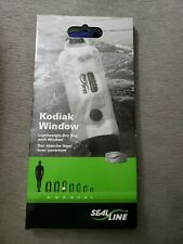 SealLine Kodiak Nylon Dry Bag with Window size 25L  NWT
