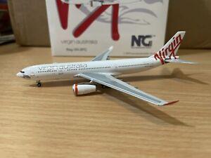 Virgin Australia A330-200 1:400 (Reg VH-XFC) NG61016 NG Models