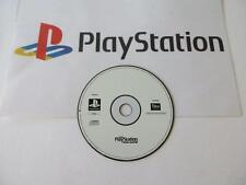 playstation 1: OFFICIAL UK playstation platinum special -demo disc-