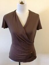 Debenhams Women's Polyester Classic Hip Length Tops & Shirts
