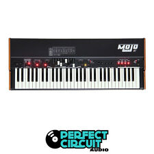 Crumar Mojo 61 Compact Combo Organ KEYBOARD - NEW - PERFECT CIRCUIT