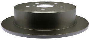Disc Brake Rotor-Coated Rear ACDelco 18A82044AC fits 15-19 Subaru WRX