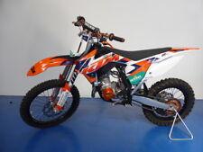 KTM 85 SX 19/16 neuwertiges Motorcrossbike
