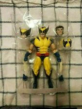 Marvel legends Wolverine New X-Men 3 pack