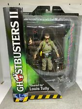 Ghostbusters 2 Geared Up Louis Tully Action Figure Diamond Select Toys 2017 Nib