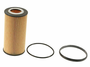AC Delco Professional Insert Oil Filter fits Volvo S60 Cross Country 2016 46GWFT
