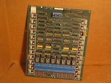 437D669 LIGHTING CONTROL BOARD