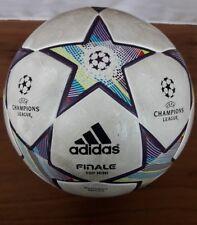 Adidas Mini Ball Champions League 2011 / 2012 Final Matchball rar selten