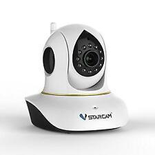Vstarcam C38S HD 1080p Indoor Wireless WiFi IP Camera Night Vision Two-way Voice