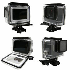 Waterproof Full Housing Case for GoPro Hero 5 Black Camera Diving Skating Skiing