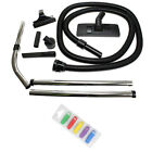 For Numatic Henry Vacuum Tool Kit With Long Hose 2.5M + FREE Hoover Fresheners