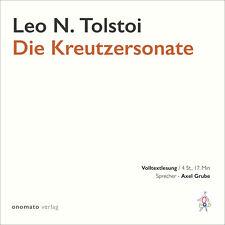 Die Kreutzersonate Leo Tolstoi