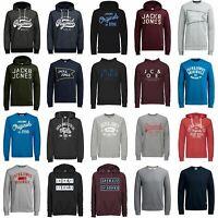 Jack & Jones Hoodies & Sweatshirts - Mens Assorted