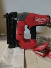 Milwaukee M18 #2746-20 Fuel 18GA Brad Nailer Tool only. New out of box.