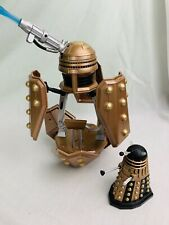 """Dalek Patrol Ship and Pilot Character Options 2013 8"""" Figure For The 3.75 Range"""