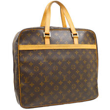LOUIS VUITTON PORTE DOCUMENTS PEGASE BRIEFCASE HAND BAG MONOGRAM M53343 30868