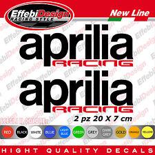 Adesivi Stickes APRILIA RSV-4 RSV1000 RS 50 125 250 SHIVER SR TUONO R CAPONORD
