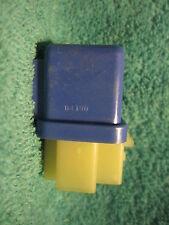 SHIPS SAME DAY! Nissan 25230-9B900 Relay Fog Lamp Fuel Pump Blue   60 DAY RETURN