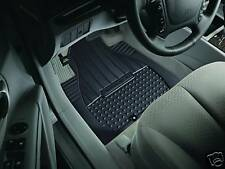 Hyundai Santa Fe 2010 - 2012 Front All weather Mats NEW!