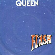 "Queen - Flash/Football Lotta 7 "" Single (S9723)"