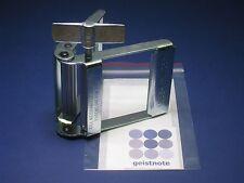 2.5u Al Ribbon Foil and Tube-Wringer Combo - 1 foil sheet and wringer DIY KIT