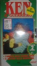VHS - HOBBY & WORK/ KEN IL GUERRIERO - VOLUME 63 - EPISODI 2