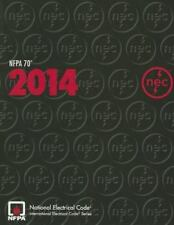 2014 NEC (National Electrical Code) NFPA 70 *Digital Copy* (PDF)