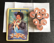 Mouth Coil Classic By Uday Classic Magic Trick