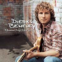 Modern Day Drifter - Music CD - Dierks Bentley -  2005-05-10 - Capitol Nashville