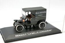 "RENAULT ""LA BELLE JARDINIERE"" 1/43ème"