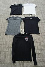Champion Women's Tops Lot Of Five Size:XSmall/Small