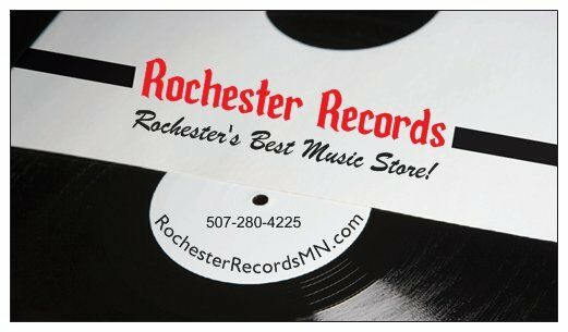 Rochester Records