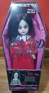 Living dead Dolls 13th Anniversary  Sin