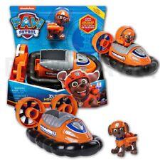 PAW Patrol Zuma's Transforming Hovercraft Vehicle & Figure Pup for Kids