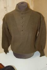 WWII US army airborne dated sweater Large ORIGINAL!!!!