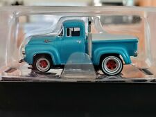 "Auto World ""California Crusin"" Slot Car 1956 Ford Pickup (4 Gear) Brand New"
