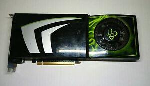 XFX nVidia GeForce GTX 260 896 Mb Dual DVI PCI-E Graphics Video Card